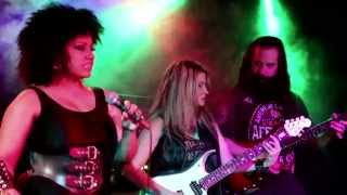 """Beyond The Realms of Death"" Judas Priestess ft. John Petrucci (Dream Theater)"