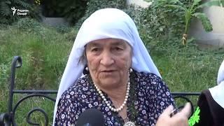 """Дар Душанбе тарабхонаи """"Citir Usta"""" оташ гирифт"""