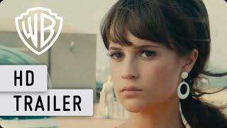 Codename U.N.C.L.E. Film Trailer