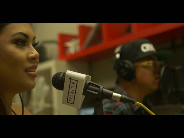DJ RICKY ROCKS LIVE ON TRAKLIFE RADIO