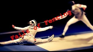 Fails of Fencing