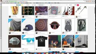 Exploring Marketing Options (WaNeLo)