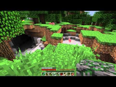 Minecraft - Пригодное место - BashREO #7
