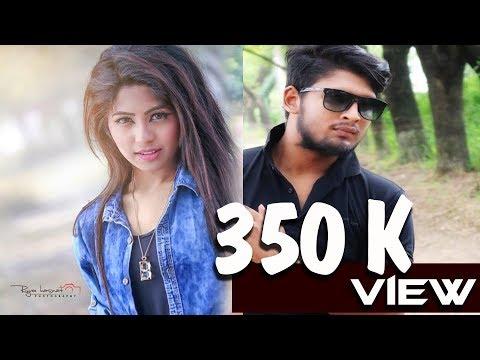 Bangla New Romantic Song 2018   Nil Pori   নীলপরী   Nafiul Ft ST Naim   Badhon & Poly   GMC Sohan