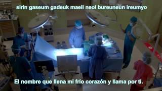 Medical Top Team OST ~ Can You Feel Me (Sub. Español ~ Roma.)