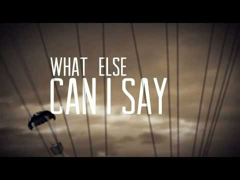 Golden Parachutes Lyric Video