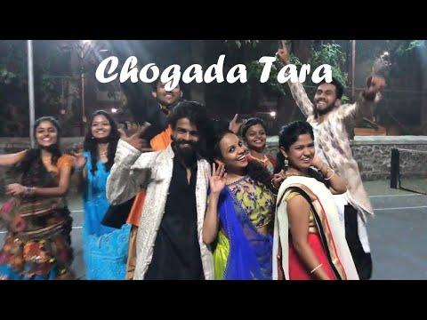 Chogada Tara | Loveyatri | MYST Performing Arts | Darshan Raval, Lijo-DJ Chetas