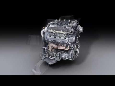 Фото к видео: AUDI 2003 4.0l V8 TDI MOTOR