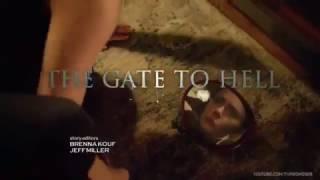 Grimm 6x8 Trailer