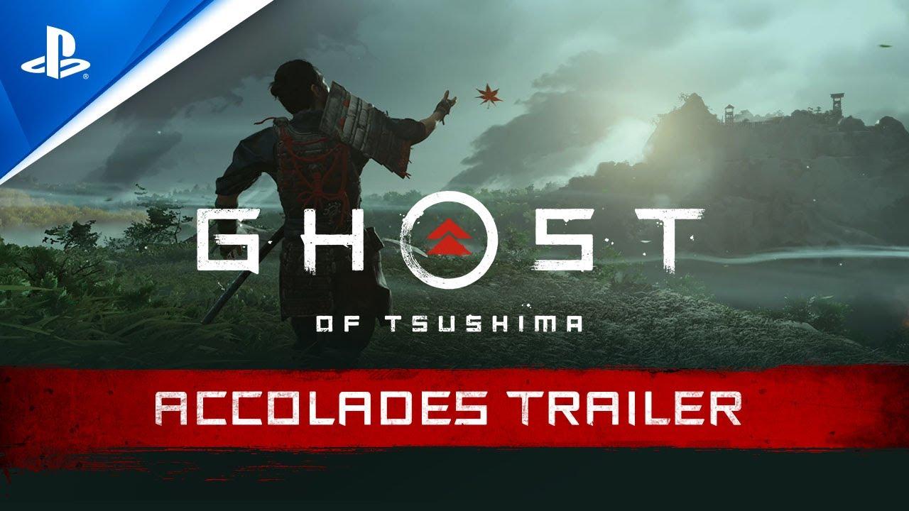 Ghost of Tsushima arrasa entre la prensa especializada oriental y occidental