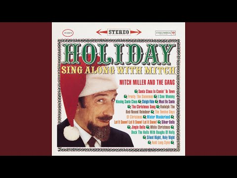 Mitch Miller and The Gang - The Twelve Days Of Christmas - Christmas Radio