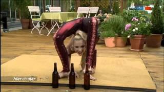 Uživatelsky přívětivé otevírání piva