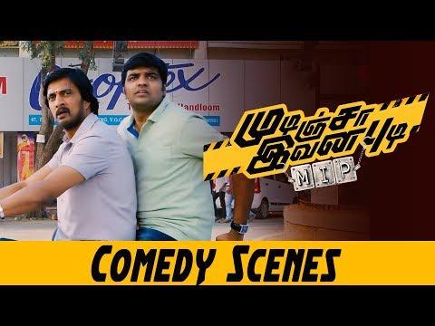 Download Mudinja Ivana Pudi Full Tamil Movie Video 3GP Mp4 FLV HD