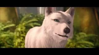 Смотреть онлайн Мультфильм: Савва. Сердце воина, 2015 год