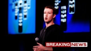 Facebook's Mark Zuckerberg: Disappointed in Stock Moves