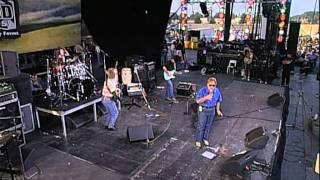John Conlee - Domestic Life (Live at Farm Aid 1995)