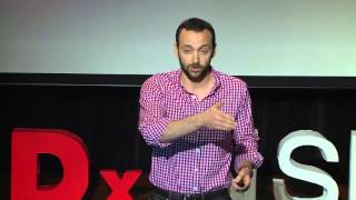 The Recipe Of A Hit Song   Noah Askin   TEDxINSEADSingapore