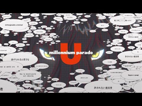 millennium parade - U