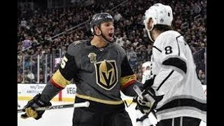 NHL Micd Up Trash Talk / Fights (HD)
