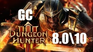 Dungeon Hunter 3 Обзор (Android)