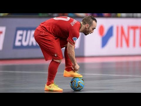Dribles Mágicos Do Futsal || HD