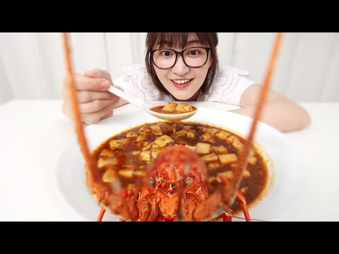 龍蝦麻婆豆腐自己做超省