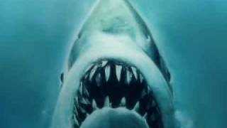 Jaws soundtrack