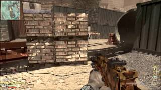 MW3 [free for all] 30-0 MoabGameplay Hardhat
