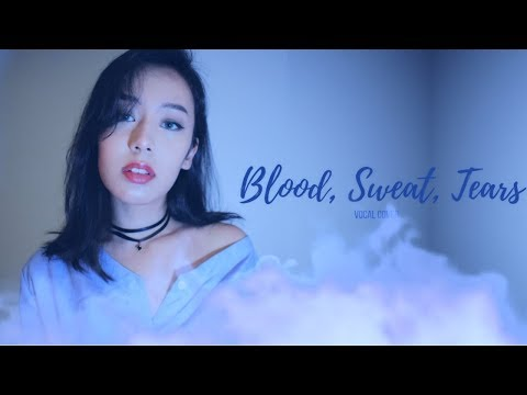 BTS - Blood, Sweat & Tears Vocal Cover