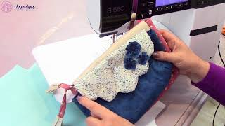 Threaders - Bag Making Dies - Tutorial