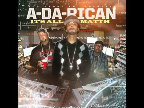 A-DA-RICAN KEEP IT ON DA LOW(PRODUCED BY MATTHMATTIX)