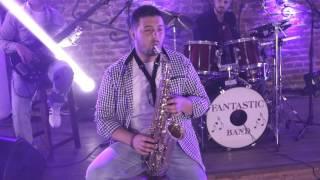 Cukni Vo Drvo - Fantastic Band MK (cover)