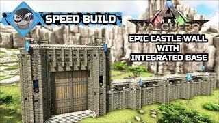 Titanosaur platform base: Ark Survival Evolved (modded) Ark