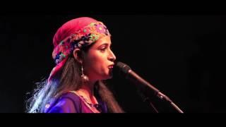 Aabha Hanjura feat The Kashmiri Folk Ensemble Live Project