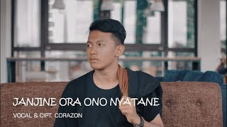 Download lagu Corazon Janjine Ora Ono Nyatane Mp3