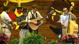 Beau Lambert Band - Nine Pound Hammer - Carter County Shrine Club Bluegrass Festival
