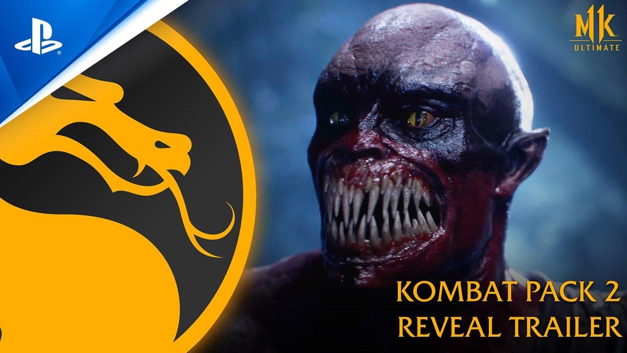 Mortal Kombat 11 Ultimate brings Rain, Mileena, and Rambo