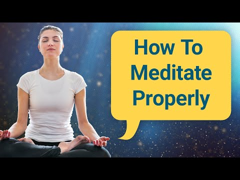 How to Meditate & What You Need To Know | #DeepDives | Health