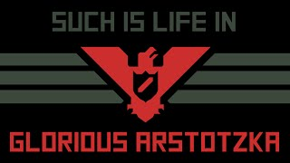 Вес! (Papers, Please) #3