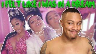 Nicki Minaj Nicki Minajed! |KAROL G, Nicki Minaj - Tusa Reaction/Review Video