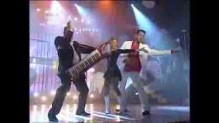Michal David & Damichi - Balla Balla (Zlata mříž 2005)