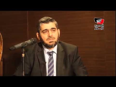 قيادى بـ«جيش الإسلام السورى» يعلن اتفاقًا جديدًا للتهدئة جنوب دمشق برعاية مصرية