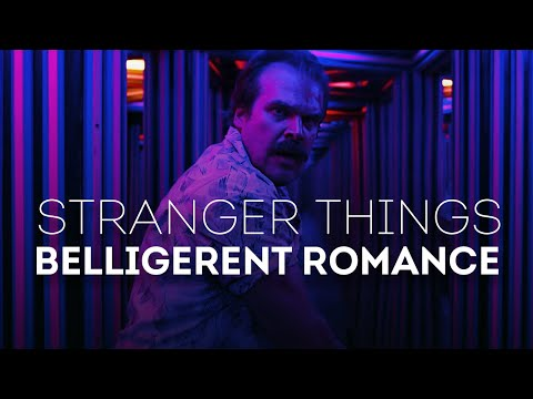 Stranger Things and the Dangers of Nostalgia