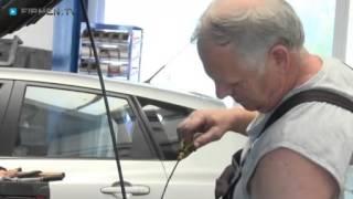 preview picture of video 'Mazda-Autohaus Auto Hutter GmbH in Pfaffenhofen an der Ilm - Werkstatt und Gebrauchtwagen'