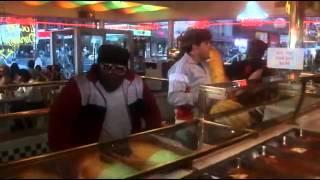 All You Can Eat   The Fat Boys from Krush Groove 1985