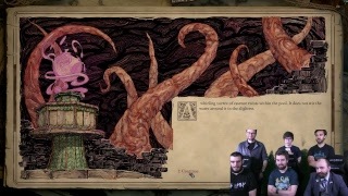 Pillars of Eternity II: Deadfire Forgotten Sanctum Launch Day Stream