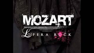 Mozart L'opéra Rock - La Chanson De L'aubergiste (Audio)