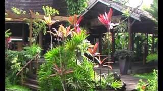 preview picture of video 'Samoa....Tafitoala,Lalomanu,Sinalei'