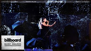 Ariana Grande - no tears left to cry (Live From 2018 Billboard Music Awards)