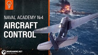 Naval Academy: Aircraft Control